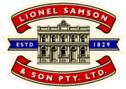 Lionel Samson & Sons PTY LTD
